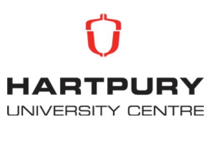 Hartpury University Centre