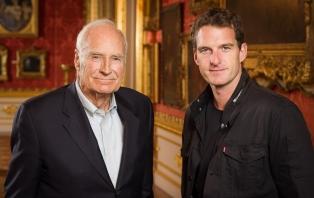 Peter And Dan Snow's Treasures Of British History