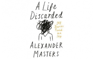 The Sunday Times Must Read: Alexander Masters