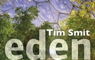 Tim Smit And The Eden Project