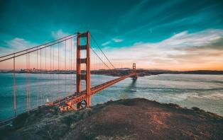 San Francisco: A Portrait of a City