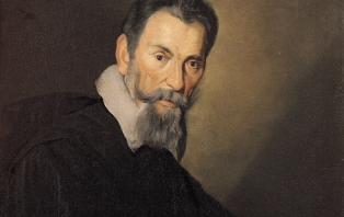 Monteverdi Vespers