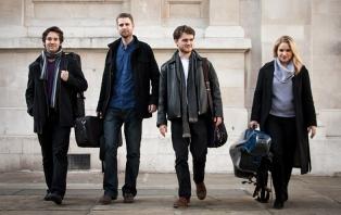 21st Century String Quartet