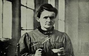 Marie Curie: A Celebration