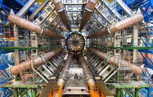 What's Next For Particle Physics