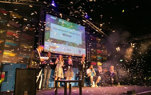 FameLab International Final