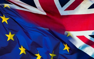 Brexit: Keeping Britain's Science On Top