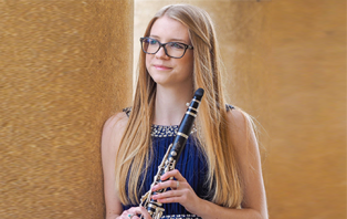 Gloucestershire Young Musicians - Hannah Green
