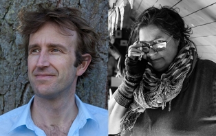 Robert Macfarlane And Jackie Morris