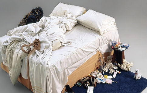 Tracey Emin And The YBAs