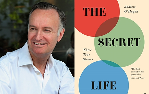 Andrew O'Hagan: Stories From Cyberspace And The Real World