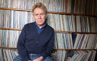 David Hepworth's Rock 'n' Roll Brunch