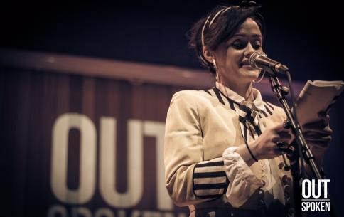Out-Spoken (Sabrina Mahfouz)