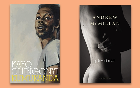 Kayo Chingonyi And Andrew McMillan