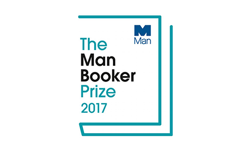 The 2017 Man Booker Prize Shortlist