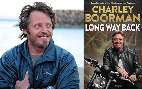 Charley Boorman: The Long Way Back