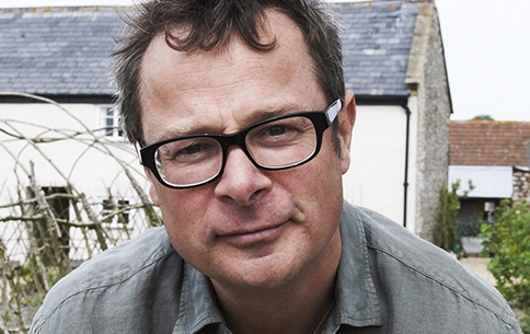 Hugh Fearnley- Whittingstall