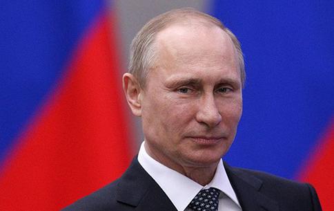 Who Really Runs Russia?