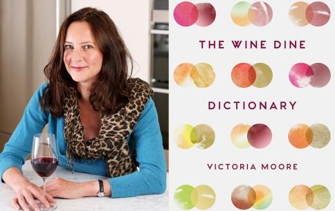 Good Food, Good Wine With Victoria Moore
