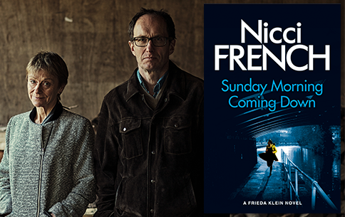 Nicci French: Partners In Crime