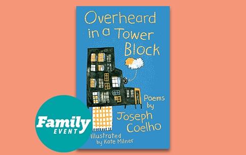 City Poems With Joseph Coelho