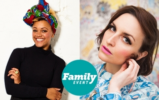 Open Up With Gemma Cairney And Laura Dockrill