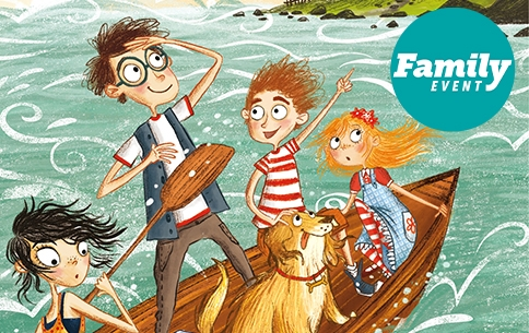 Famous Five At 75