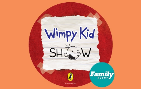 The Wimpy Kid Show