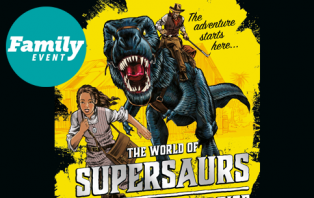 World of Supersaurs