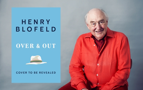 Sunday Lunch With Henry Blofeld