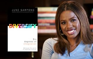 June Sarpong On Unlocking The Power Of Diversity