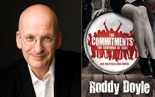 Celebrate With Roddy Doyle