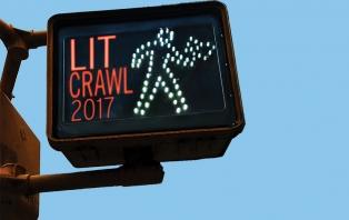 Lit Crawl 2017