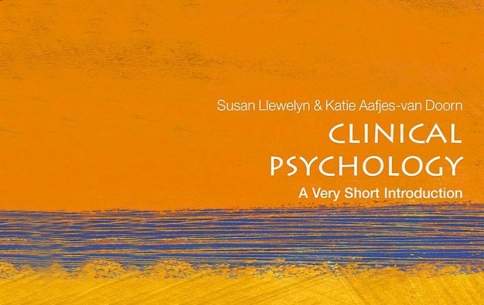 A Very Short Introduction To... Clinical Psychology