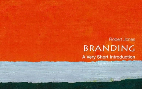 A Very Short Introduction To... Branding