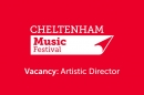 Cheltenham Music Festival - Artistic Director Vacancy