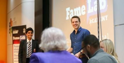 FameLab Academy