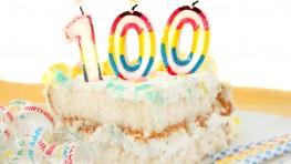 Happy Birthday MRC