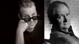 Mark Kermode/Jim Broadbent