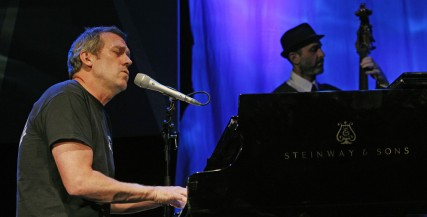 Hugh Laurie Jazz 2011