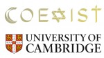 Coexist Foundation / University of Cambridge