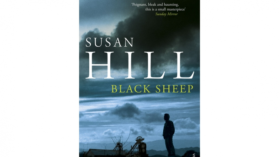 Black Sheep - Susan Hill