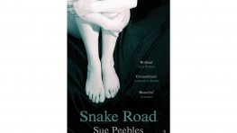 Snake Road - Sue Peebles