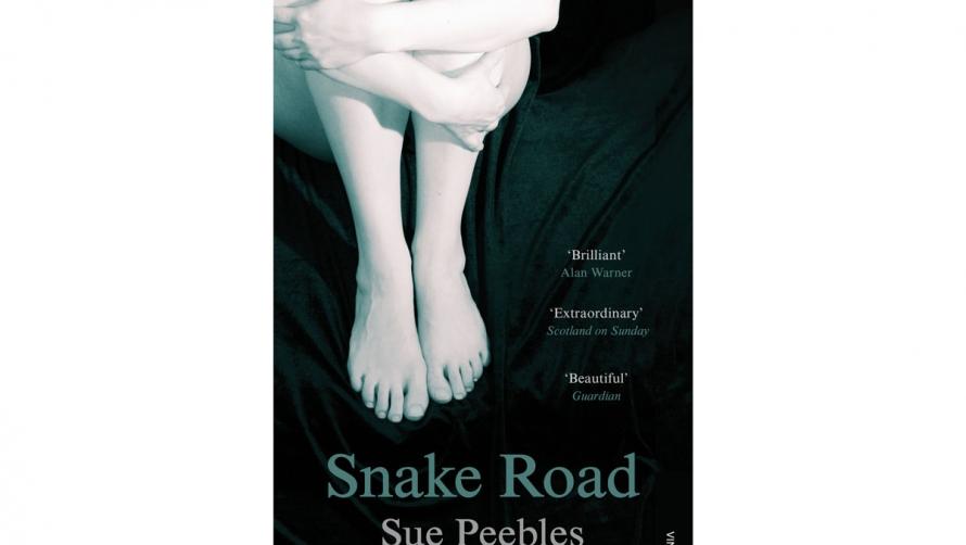 Snake Road - Sue Peebles