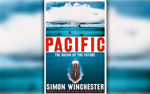 Simon Winchester Pacific