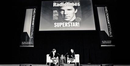 Benedict Cumberbatch Literature 2012