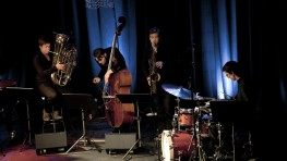 Edition Quartet, Nasjonal Jazzscene, Oslo