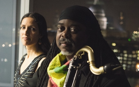 Courtney Pine - I've Known Rivers