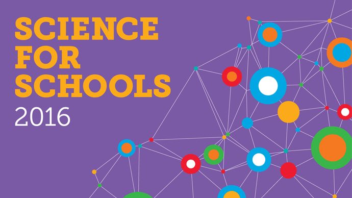 Science for Schools 2016