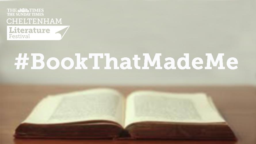 #bookthatmademe